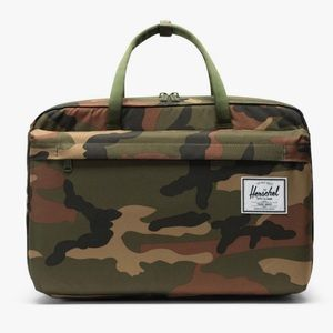 PD🎉Herschel Travel Duffle Backpack